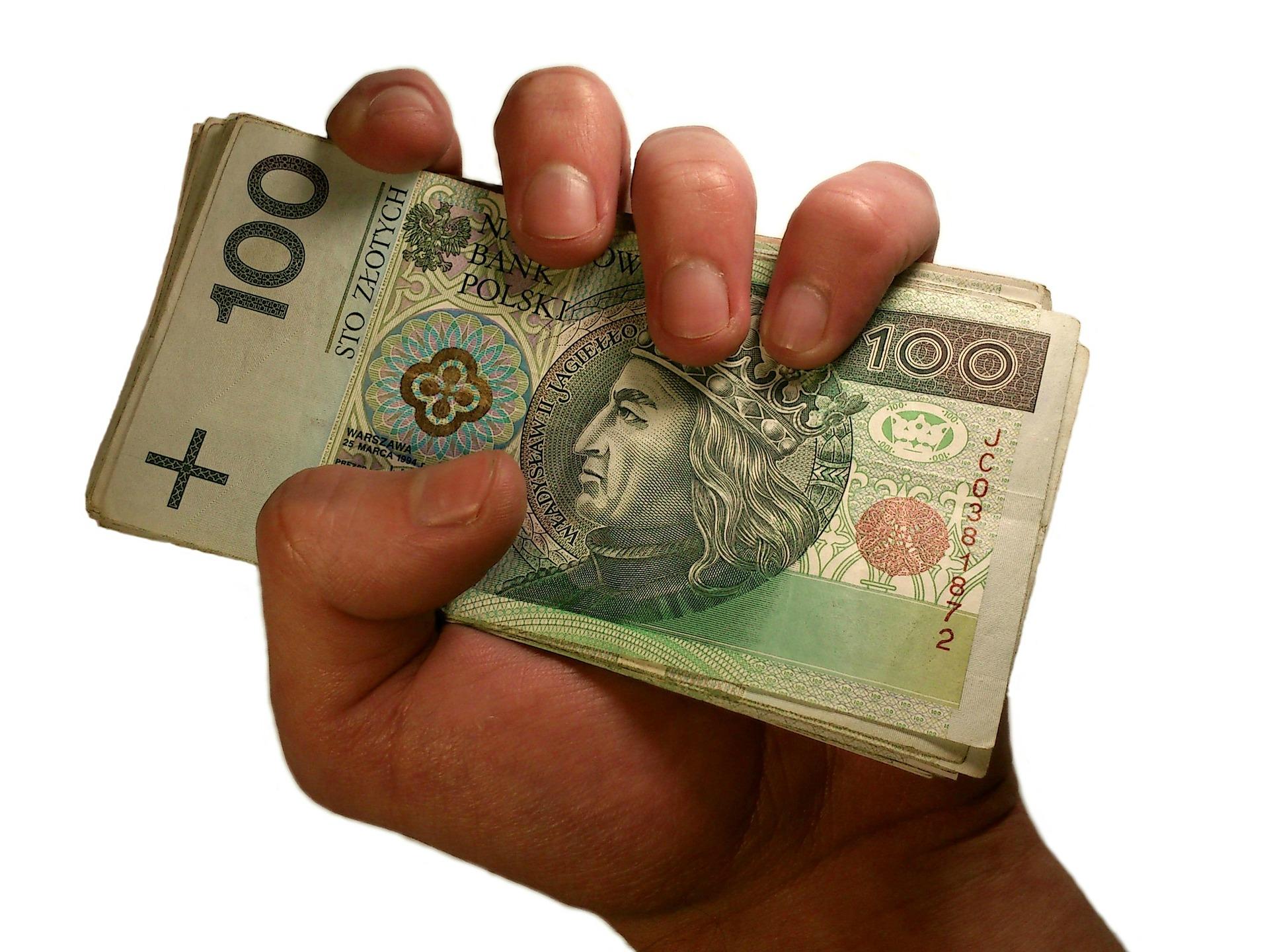 pożyczka na dowód bez zaświadczeń o dochodach