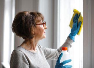 Jak skutecznie i szybko wysprzątać mieszkanie