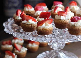 Torty, ciasta i różne słodkości