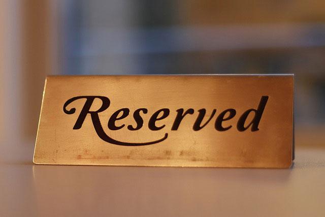 Co należy wiedzieć na temat systemu rezerwacji online