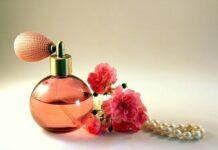 Nowoczesne perfumy miss dior